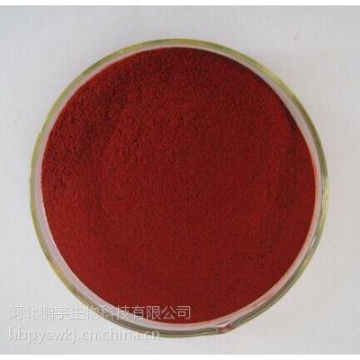 食品级甜菜红色素生产厂家