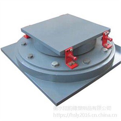 GKQZ抗震钢结构网架橡胶支座/武陟县/陆韵产品水平位移量大