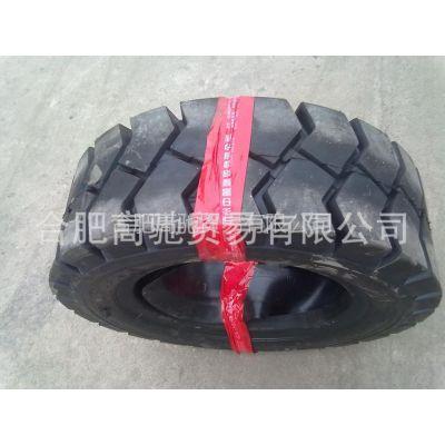 供应批发零售朝阳28*9-15充气叉车轮胎 杭州中策 叉车轮胎