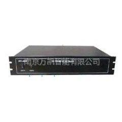 供应基于同轴电缆传输网络的电视监控系统