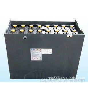 厂家直销高品质高质量的合力叉车蓄电池组6DB390