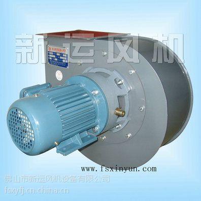 涂装设备烘干设备专用风机 耐高温水冷烤漆设备风机 高温离心风机