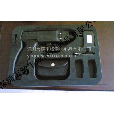 供应仪器包装泡棉EVA内托 EVA仪器内包装盒 EVA仪器包装内衬植绒