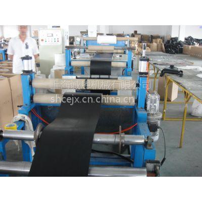 诚恩工业传送带 自动裁切机 XCLP5-100