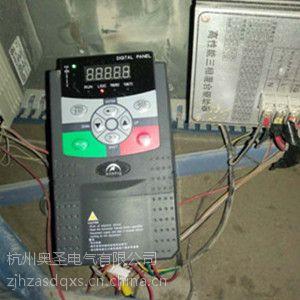 杭州奥圣变频器在包装机械上的调速节能应用