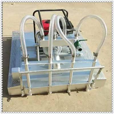 厂家供应 莲藕收获机 自动收藕机