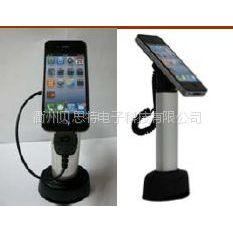 供应3G手机桌面式独立展示防盗报警器