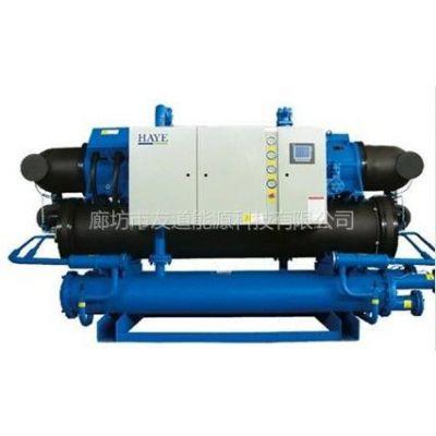 供应混凝土冷水机