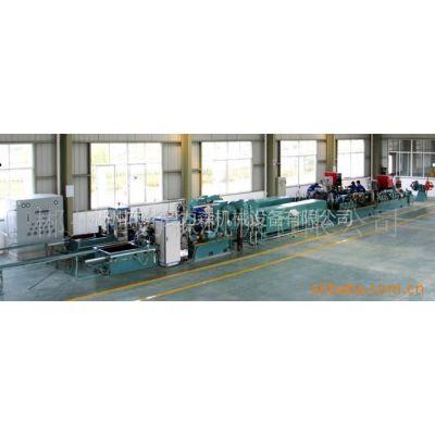 供应不锈钢工业管焊管机