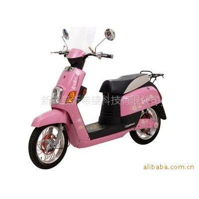 供应小蜜蜂现代女性电动自行车