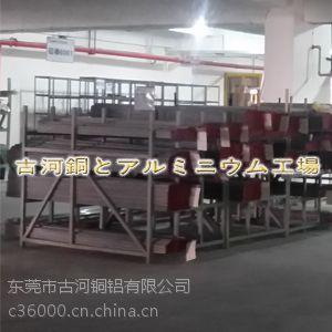 1070A铝管东莞1070A-H14纯铝棒厂家