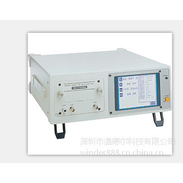 日置HIOKI 3535LCR测试仪