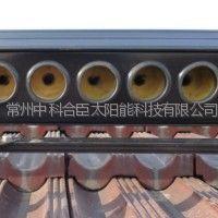 供应太阳能联箱-超导联箱