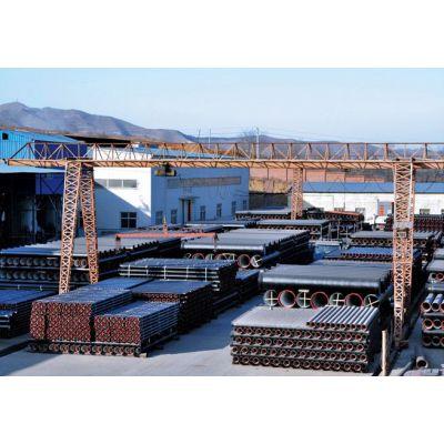 供应供应球墨铸管DN150-DN20及管件