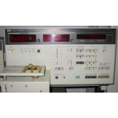 供应特价出售Agilent4191A  hp4191A  射频阻抗分析仪