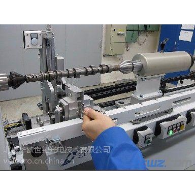 轴承表面无损检测分析仪器
