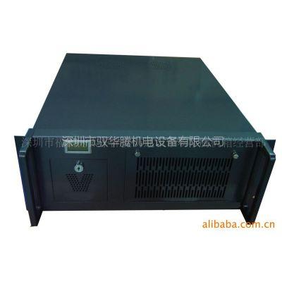 生产厂家批发供应工控机箱,监控用机箱机柜