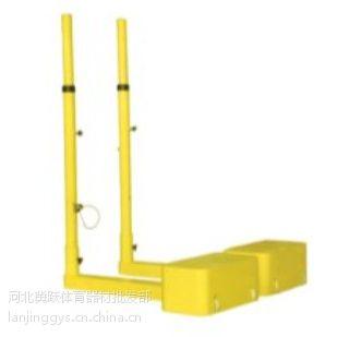 厂家直销高档比赛专用排球柱品质优良价格优惠现货供应