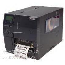 TOSHIBA B-EX4T1 标签打印机 东芝打印机203/305dpi标签打印机