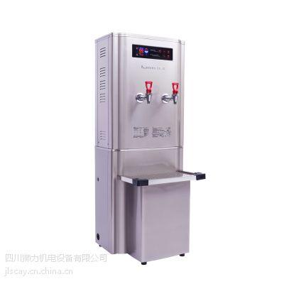 成都电开水器工厂不锈钢热水器学校温热型饮水机价格