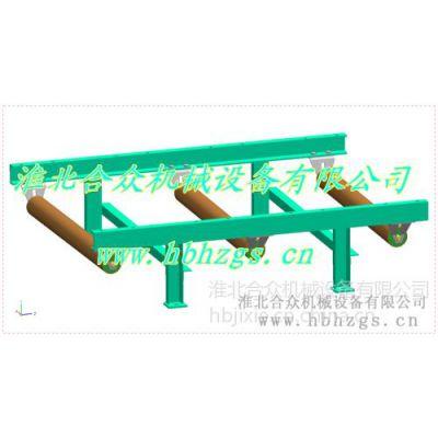 供应厂家直营优质全密封防水防尘型托辊