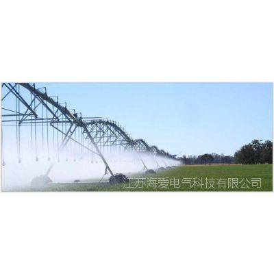 交流光伏扬水系统 太阳能交流水泵 农业灌溉抽水