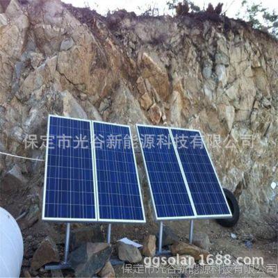 家用发电系统 太阳能光伏发电 厂家直销