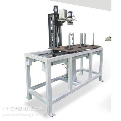 码垛上下料 YDSLJ系列送料机 送料涂油 注塑机械手