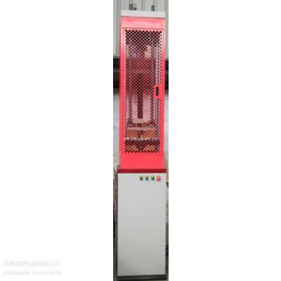 凯德仪器TDW-5微机控制电子伺服弹簧动静万能试验机——济南直供,价格优惠,质量保证