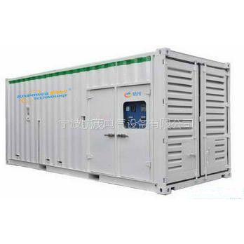 柴油发电机检测负载箱,大型发电机组例行维护测试设备,交流负载箱