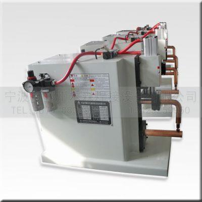 供应专业生产 厂家直销DN系列不锈钢丝网点焊机