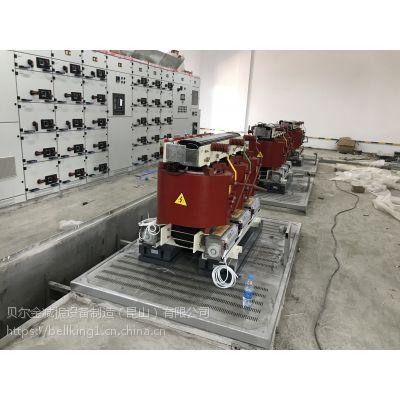 贝尔金减震器成为变压器减震器优质供应商
