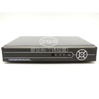 供应4路实时监控硬盘录像机 硬盘录像机 网络硬盘录像机 dvr硬盘录像