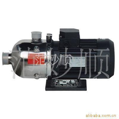 供应杭州南方特种泵业CHL系列不锈钢多级离心泵