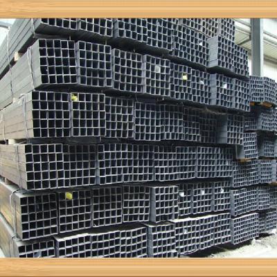 供应阿克苏45#镀锌方管合金钢管价格