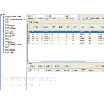 pcb网上报价在线订单线上下单管理系统;网上支付