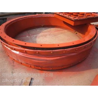 非金属织物补偿器|郑州海畅清|非金属高温织物补偿器