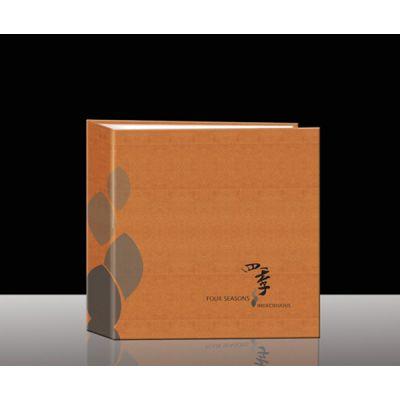 深圳高品质数码印刷-精装画册-简装画册印刷装订服务