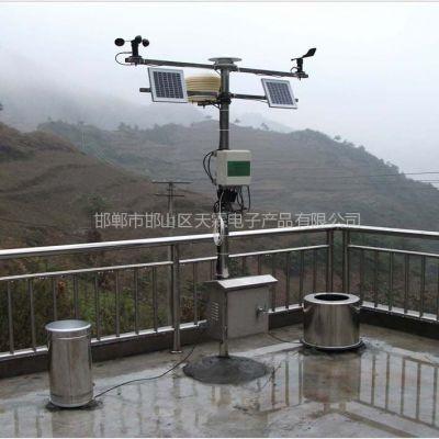 供应天霖电子TL-03多功能气象观测站