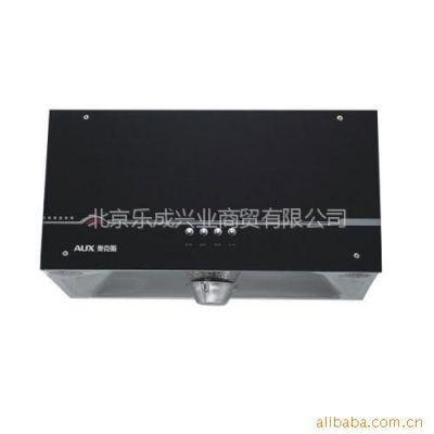 供应【新品上市】品牌AUX奥克斯钢化玻璃面中式抽油烟机CXW-180-B03