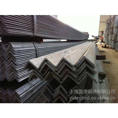 供应上海5#热镀锌角钢 国标热镀锌角钢5# 4# 3#