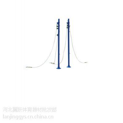 低价批发学校专用羽排两用柱一份价格两份优惠