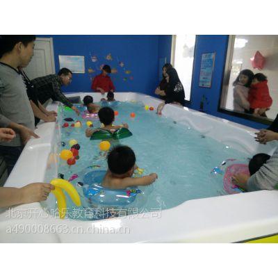 专业的婴儿游泳馆和普通的游泳馆有什么区别