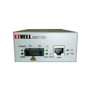 供应网管型百兆光纤收发器