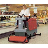 供应德国HakomaticB910驾驶式洗地吸干机