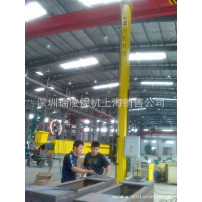 供应销售北京时代焊接操作机固定手动回转式焊接操作机