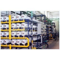 供应河北反渗透纯水处理设备反渗透纯水RO装置双级反渗透净水设备