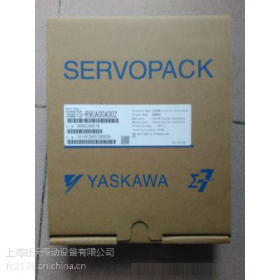 SGD7S-330A00A002安川【伺服放大器】