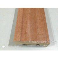 供应定制实木木线、地脚线、扫脚线、踢脚线、封边条、收口