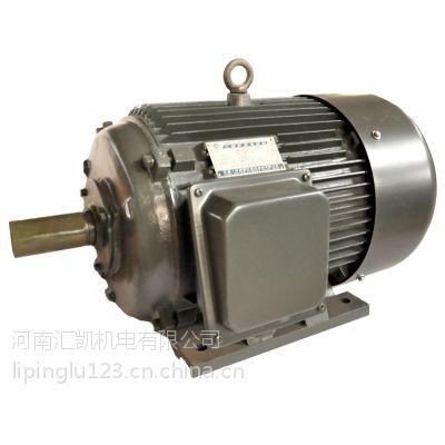 黄河牌Y200L2-2 37kW2极电机国标全铜线 汇凯机电(黄河旋风产品直销)